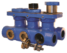 sattler pump product